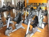 Fitness Factory upstairs cardio